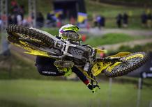 MX 2017. Gajser e Seewer vincono il GP di Svezia a Uddevalla