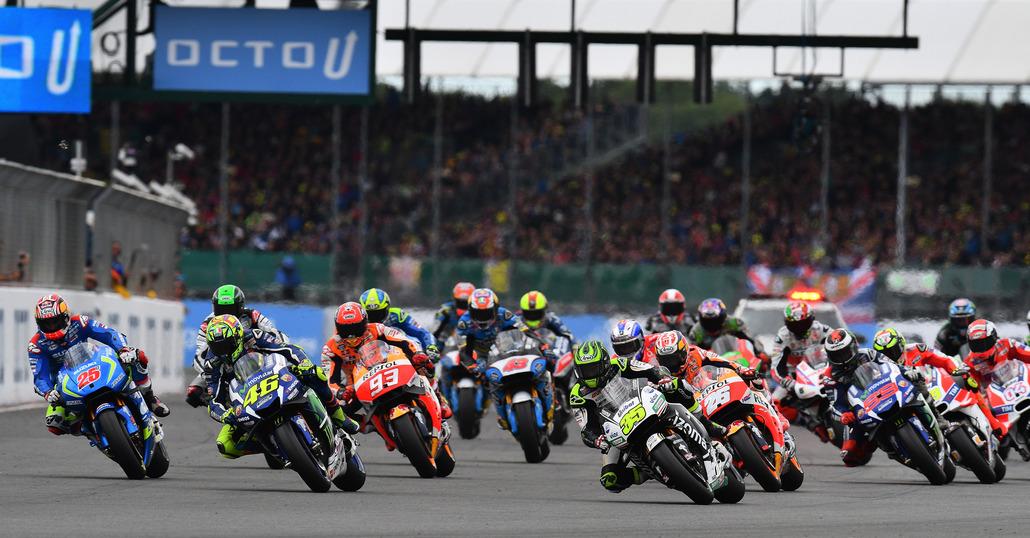 MotoGP, Rossi e Vinales pronti alla battaglia