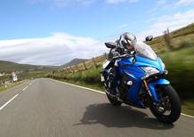 Suzuki Fifty Fifty, metà moto a tasso zero