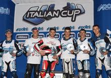 Polini Italian Cup, ultimo appuntamento a Cervesina