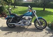Harley-Davidson 1340 Low Rider (1989 - 93) - FXR