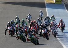 Superbike Orari TV Losail diretta live, GP del Qatar