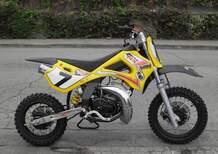 Lem Motor NX 50