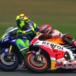 Il VIDEO del contatto Rossi Marquez. Chi ha ragione? Pareri dal Paddock