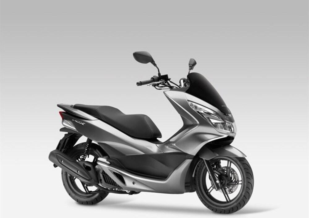 Honda PCX 125 (2014 - 16)