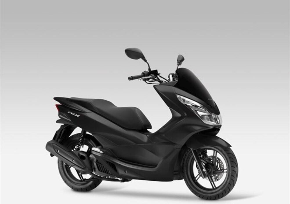 Honda PCX 125 (2014 - 16) (4)