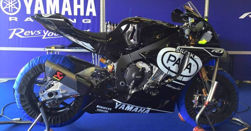 Yamaha Ri Forum