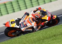 """MotoGP, Valencia 2015: Marc Marquez: """"Faccio sempre il 100%"""""""