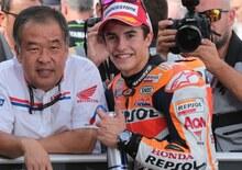 MotoGP 2015, GP Valencia. Shuhei Nakamoto: Le gare sono così