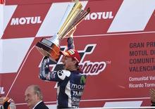 MotoGP 2015, GP di Valencia: le pagelle