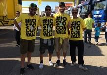 Diario racconto di un italiano in trasferta a Valencia per la MotoGP