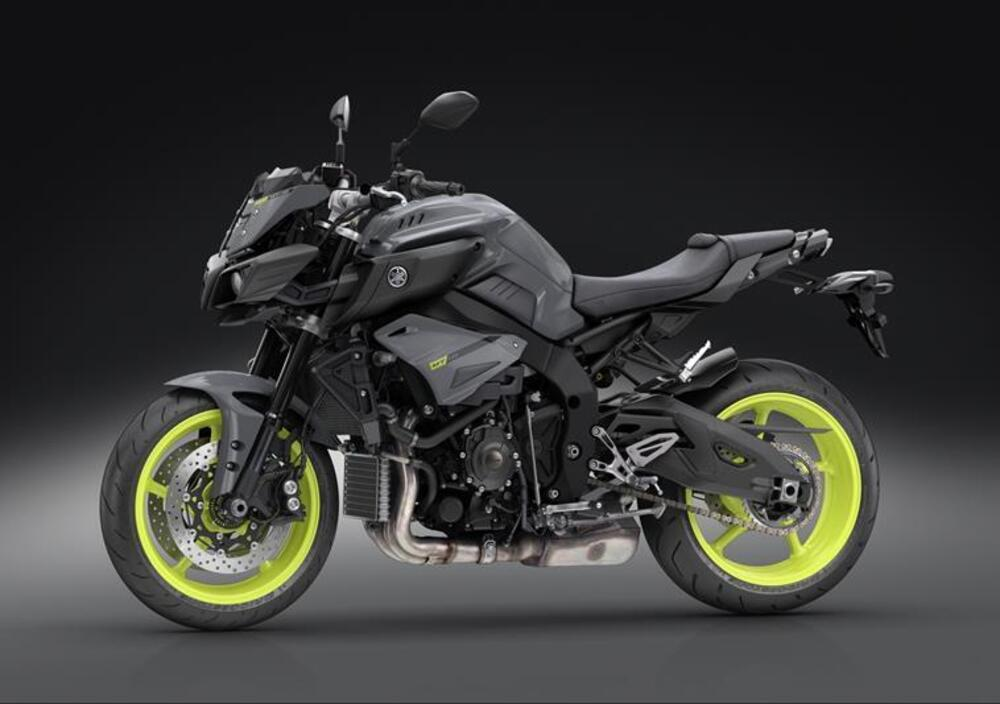 yamaha mt 10 naked bikes motor forum. Black Bedroom Furniture Sets. Home Design Ideas