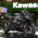 EICMA 2015: il video della Kawasaki ZX-10R