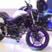 EICMA 2015: il video della Suzuki SV 650