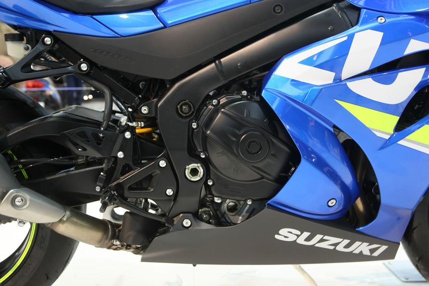 Suzuki GSXR 1000  2017 - Page 7 Suzuki07