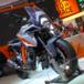 EICMA 2015: il video della KTM 1290 Super Duke GT