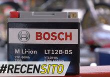 Bosch LT12B-BBS 12V 60Wh