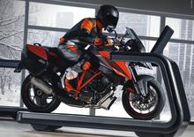 KTM Power Days 2015