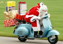 Regali di Natale 2015. Libri per motociclisti