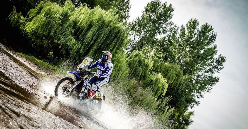 Dakar 2016. Down Under: Toby Price vince, Botturi cade