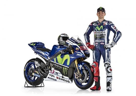 MotoGP. Lorenzo: Orgoglioso di quanto fatto nel 2015