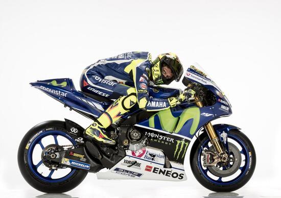 MotoGP. Rossi: Nessun errore nel 2015