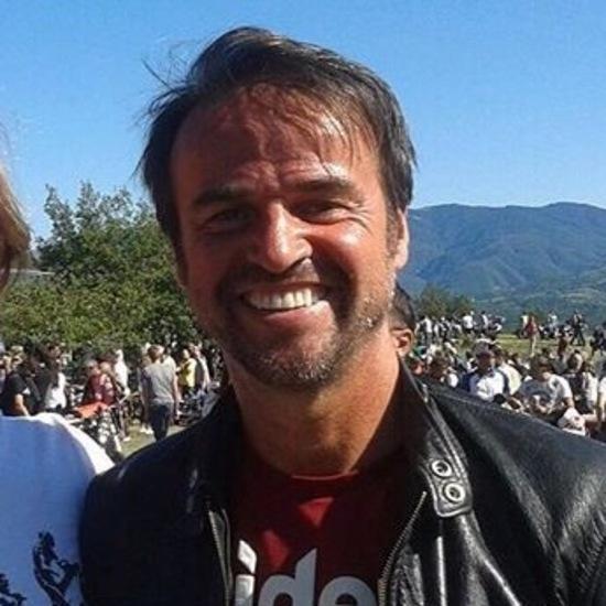 Roberto Ungaro: Riders, una storia meravigliosa