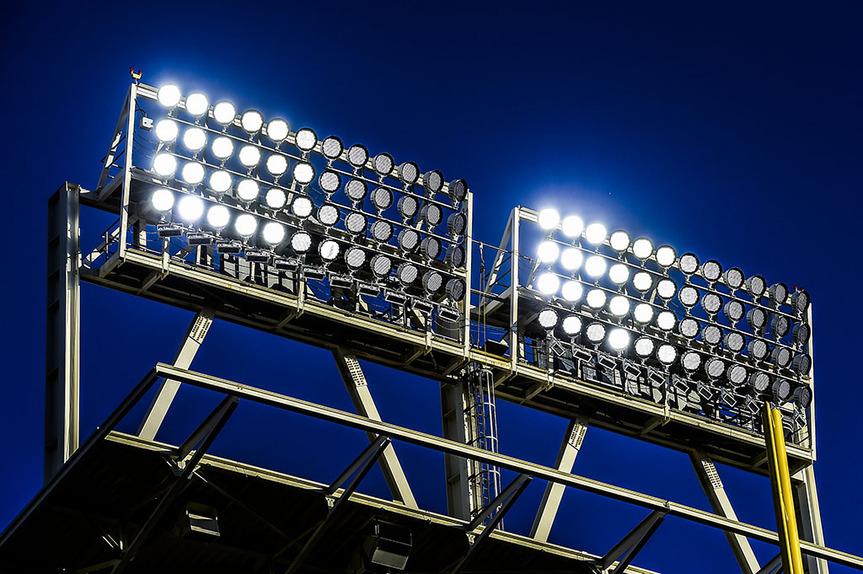 Le foto più spettacolari del Supercross di San Diego (3)