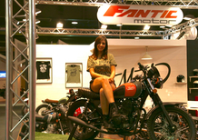 Motor Bike Expo 2016: Fantic e Mash