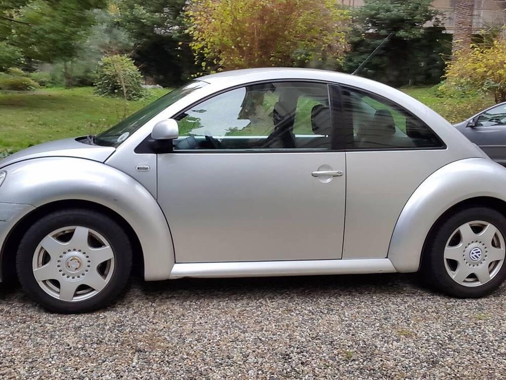 Volkswagen New Beetle T 20V del 2000 usata a Genova