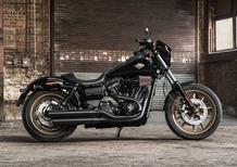Harley-Davidson 1801 Low Rider S