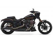 Harley-Davidson 1801 CVO Pro Street Breakout