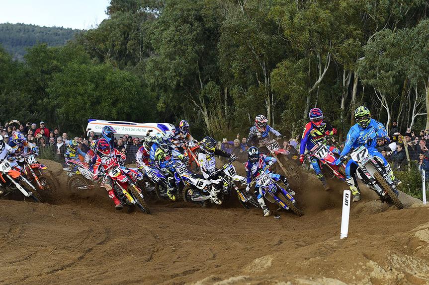 Internazionali d'Italia MX. A Bobryshev la prima gara (3)