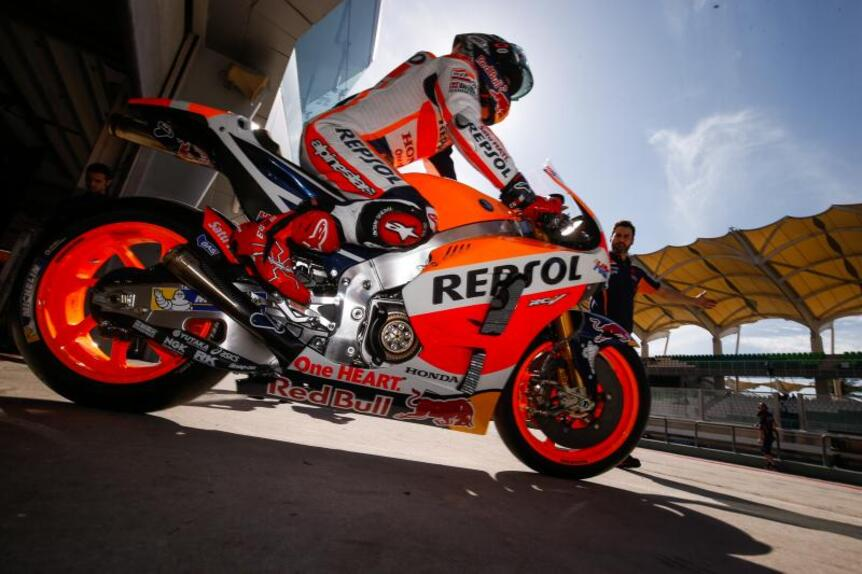 MotoGP. Test Sepang 2016. LIVE SU MOTO.IT IL DAY 3