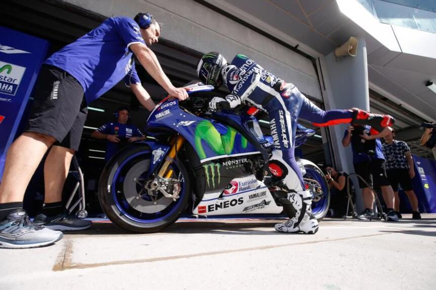 MotoGP. Test Sepang 2016. LIVE SU MOTO.IT IL DAY 3 (2)