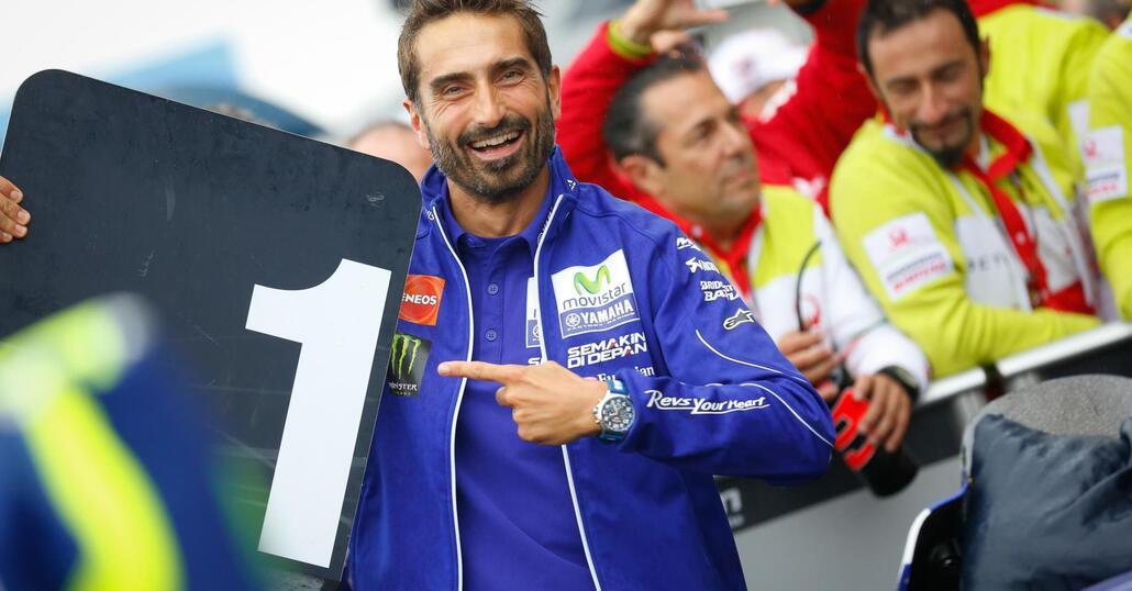 """MotoGP. Flamigni (Yamaha): """"Solo questione di tempo"""""""
