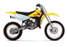 Valenti Racing RM 85