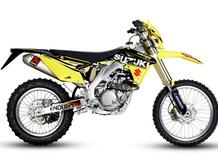 Valenti Racing RM-Z 450 E