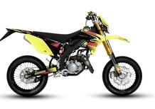 Valenti Racing SM 50
