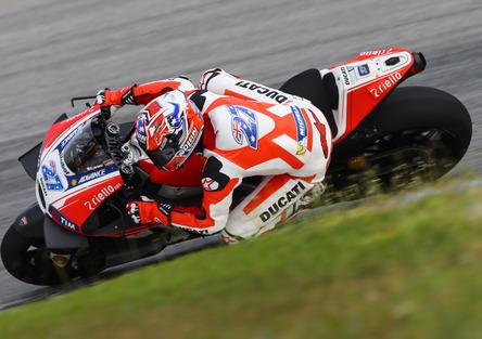 """MotoGP. Casey Stoner: """"La Ducati è da Mondiale"""""""