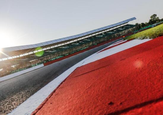 MotoGP. Regolamento: sensore di pressione obbligatorio