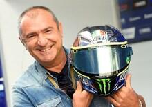 MotoGP. Divorzio tra Marquez e Aldo Drudi. Ma Rossi non c'entra