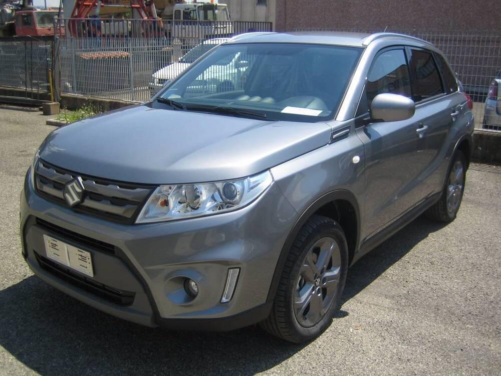 Suzuki Vitara 1.6 DDiS 4WD All Grip V-Cool nuova a Orvieto