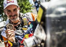 Jordi Viladoms è il nuovo DS del Red Bull KTM Factory Rally Team
