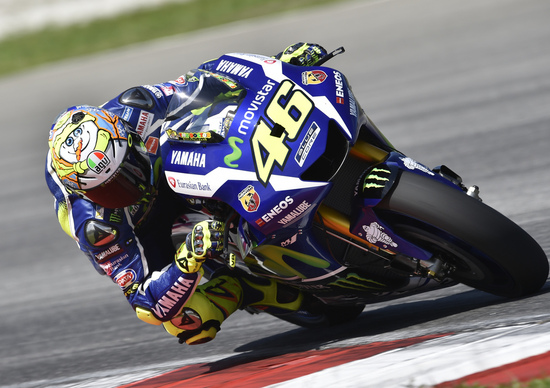 MotoGP: Rossi: Tra 5-6 gare decido se continuare
