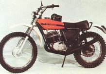 Ancillotti Scarab 125