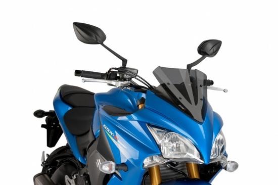 Accessori Puig per Suzuki GSX-S 1000F