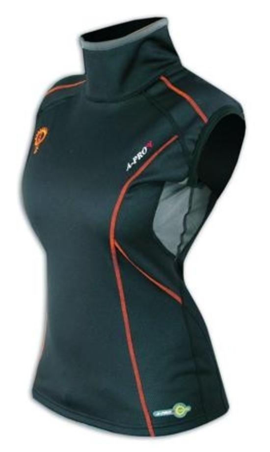 A pro evo motorcycle collection 2010 accessori for Tessuto isolante termico