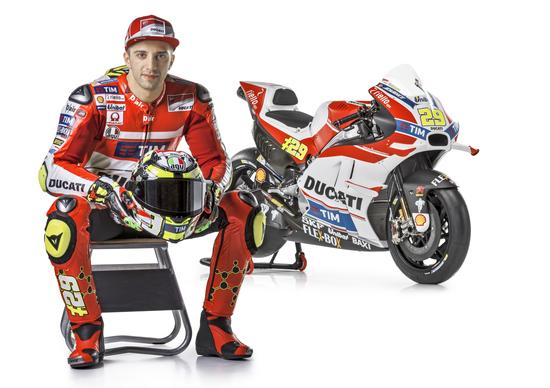 """MotoGP. Iannone: """"Non mi sento inferiore a nessuno"""""""