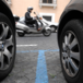 Ausiliari del traffico: possono multare solo per infrazioni su strisce blu